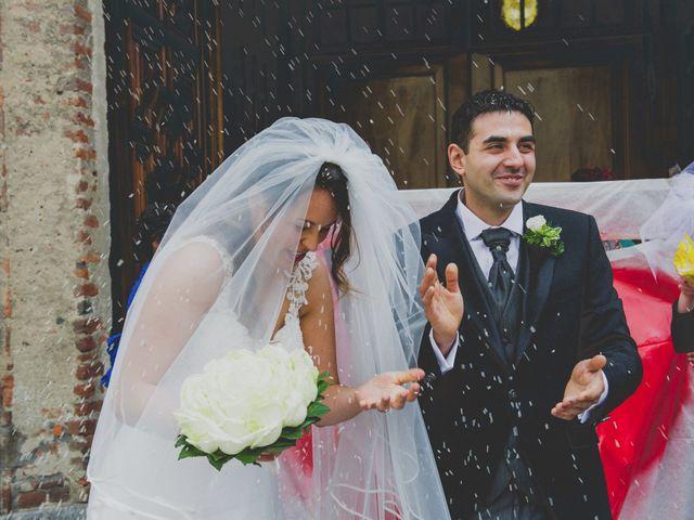 Il matrimonio di Dario e Chiara a Barge, Cuneo 58