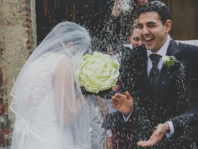 Il matrimonio di Dario e Chiara a Barge, Cuneo 59
