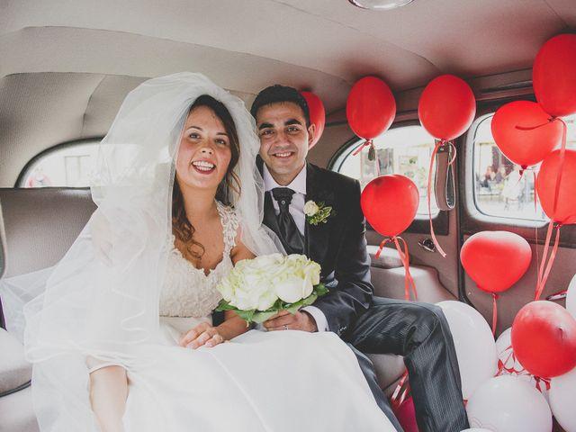 Il matrimonio di Dario e Chiara a Barge, Cuneo 64