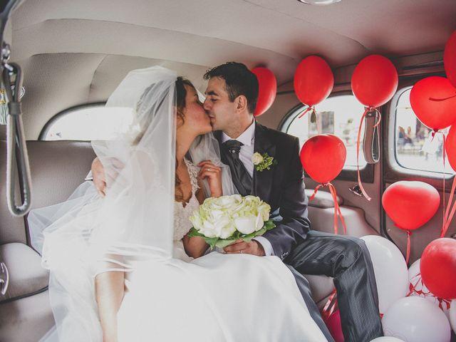 Il matrimonio di Dario e Chiara a Barge, Cuneo 65