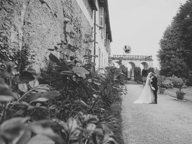 Il matrimonio di Dario e Chiara a Barge, Cuneo 69