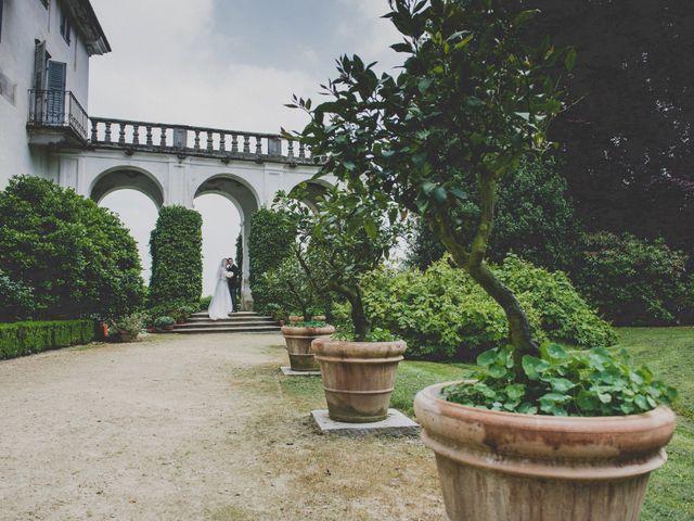 Il matrimonio di Dario e Chiara a Barge, Cuneo 70