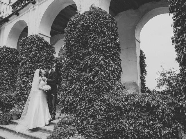 Il matrimonio di Dario e Chiara a Barge, Cuneo 72