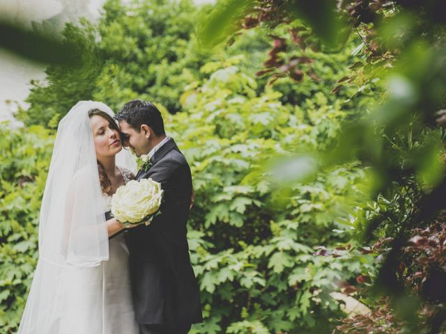 Il matrimonio di Dario e Chiara a Barge, Cuneo 77