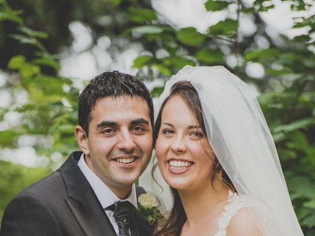Il matrimonio di Dario e Chiara a Barge, Cuneo 79