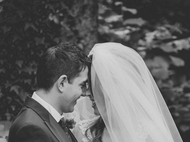 Il matrimonio di Dario e Chiara a Barge, Cuneo 80