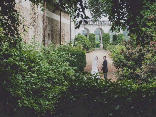 Il matrimonio di Dario e Chiara a Barge, Cuneo 82