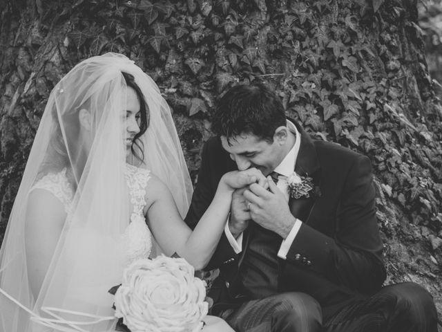 Il matrimonio di Dario e Chiara a Barge, Cuneo 85
