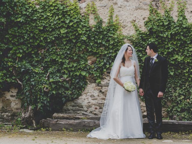 Il matrimonio di Dario e Chiara a Barge, Cuneo 86