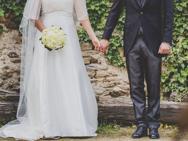 Il matrimonio di Dario e Chiara a Barge, Cuneo 87