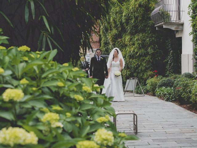Il matrimonio di Dario e Chiara a Barge, Cuneo 88