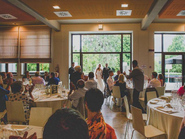 Il matrimonio di Dario e Chiara a Barge, Cuneo 91