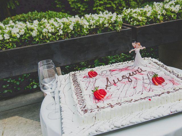 Il matrimonio di Dario e Chiara a Barge, Cuneo 93