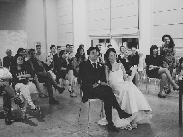 Il matrimonio di Dario e Chiara a Barge, Cuneo 111