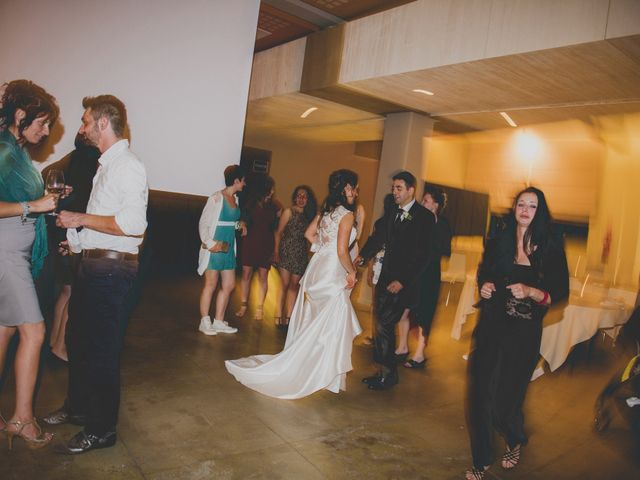 Il matrimonio di Dario e Chiara a Barge, Cuneo 112