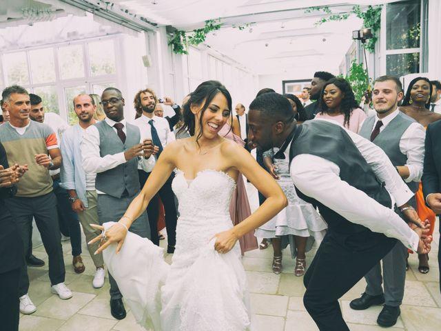 Il matrimonio di Anna Carla e David a Conversano, Bari 6