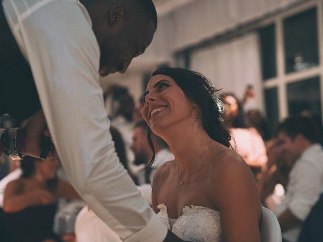 Il matrimonio di Anna Carla e David a Conversano, Bari 10