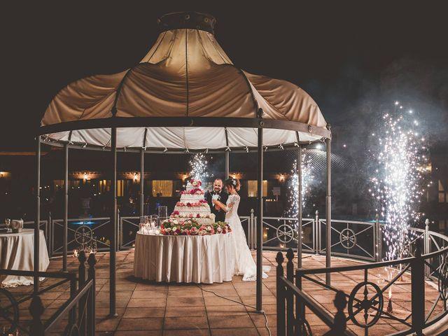 Il matrimonio di Maurizio e Giulia a Civita Castellana, Viterbo 7