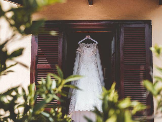 Il matrimonio di Maurizio e Giulia a Civita Castellana, Viterbo 12