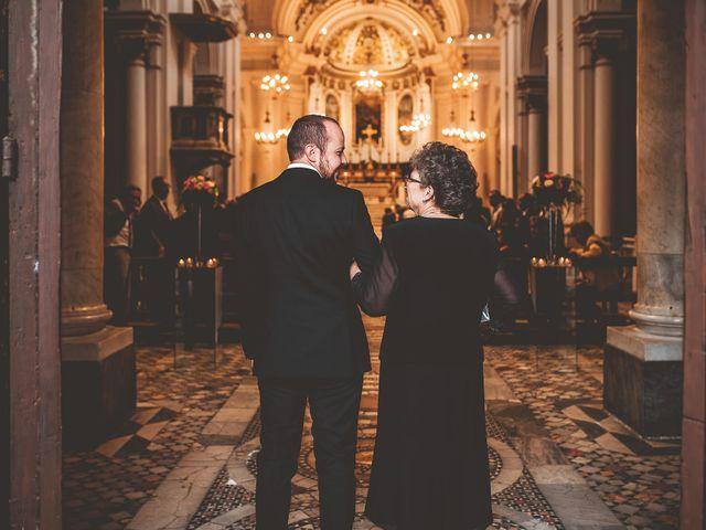 Il matrimonio di Maurizio e Giulia a Civita Castellana, Viterbo 23