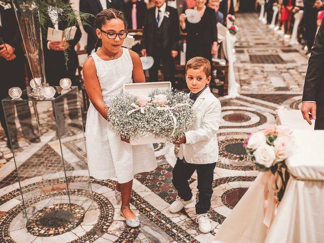 Il matrimonio di Maurizio e Giulia a Civita Castellana, Viterbo 28