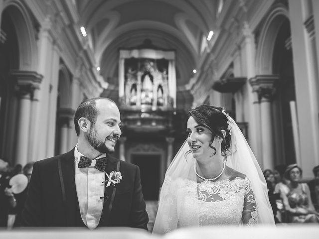 Il matrimonio di Maurizio e Giulia a Civita Castellana, Viterbo 2