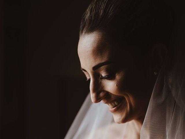 Il matrimonio di Jonathan e Giulia a Chiusdino, Siena 27