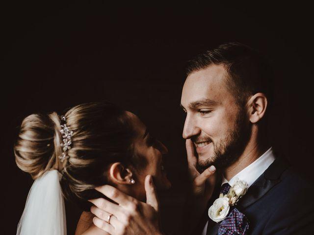 Il matrimonio di Jonathan e Giulia a Chiusdino, Siena 29