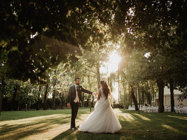 Le nozze di Angela e Alessio
