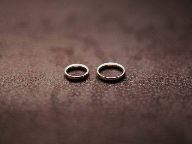 Il matrimonio di Cristina e Alessandro a Roma, Roma 9