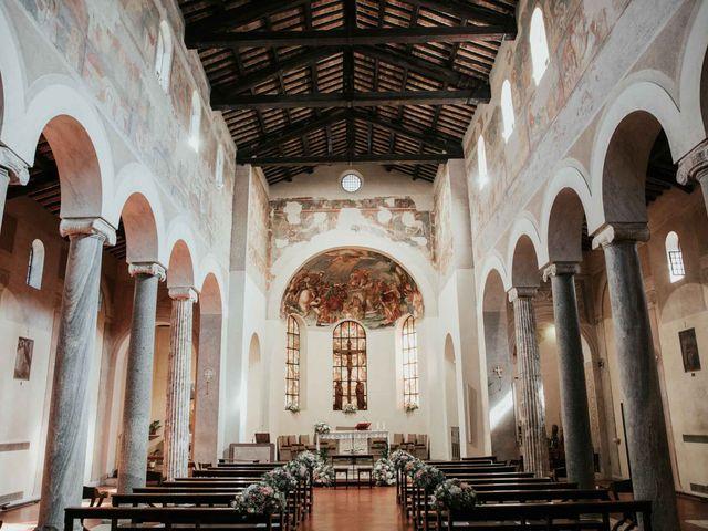 Il matrimonio di Cristina e Alessandro a Roma, Roma 29