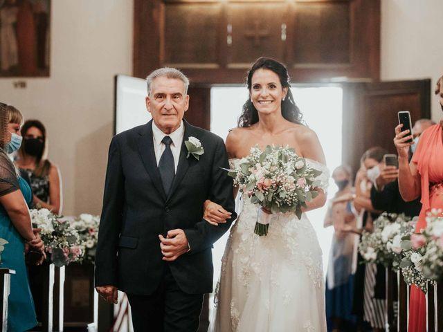 Il matrimonio di Cristina e Alessandro a Roma, Roma 35