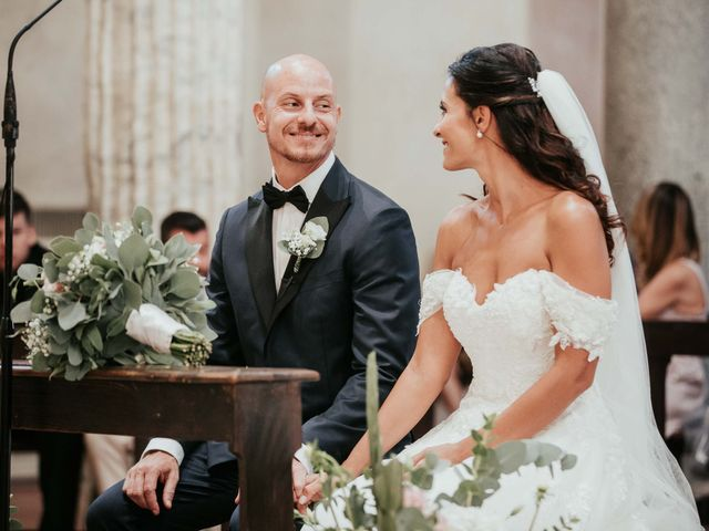 Il matrimonio di Cristina e Alessandro a Roma, Roma 38