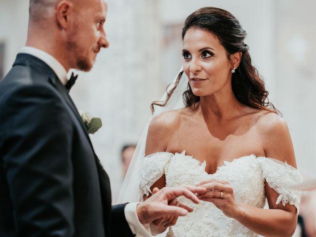 Il matrimonio di Cristina e Alessandro a Roma, Roma 39