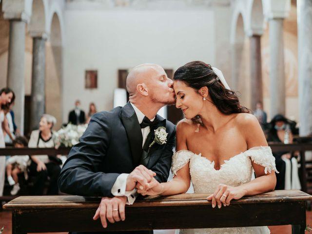 Il matrimonio di Cristina e Alessandro a Roma, Roma 42