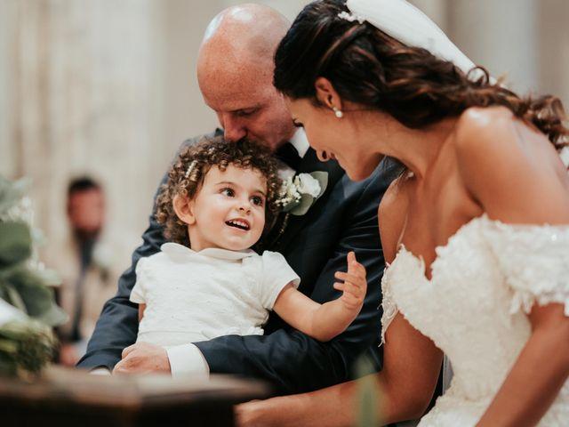 Il matrimonio di Cristina e Alessandro a Roma, Roma 43