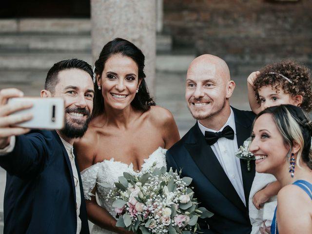 Il matrimonio di Cristina e Alessandro a Roma, Roma 48