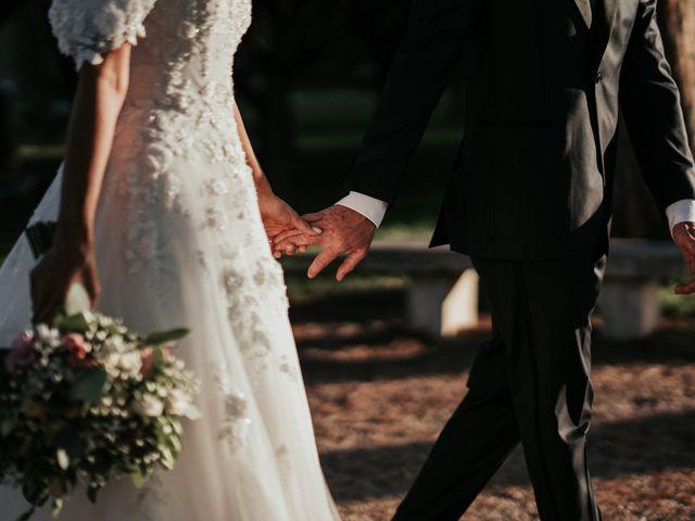 Il matrimonio di Cristina e Alessandro a Roma, Roma 50