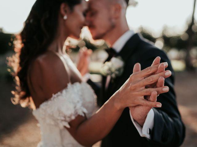 Il matrimonio di Cristina e Alessandro a Roma, Roma 52