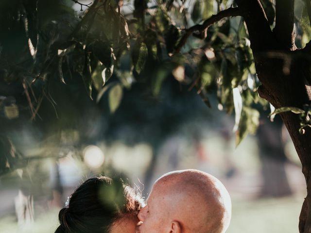 Il matrimonio di Cristina e Alessandro a Roma, Roma 56