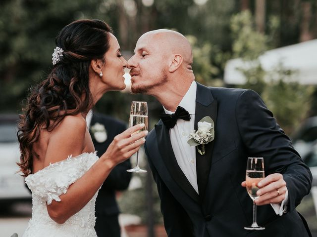 Il matrimonio di Cristina e Alessandro a Roma, Roma 57