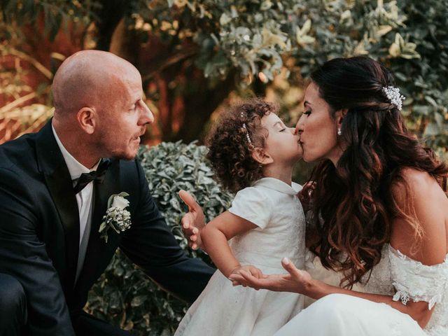 Il matrimonio di Cristina e Alessandro a Roma, Roma 58