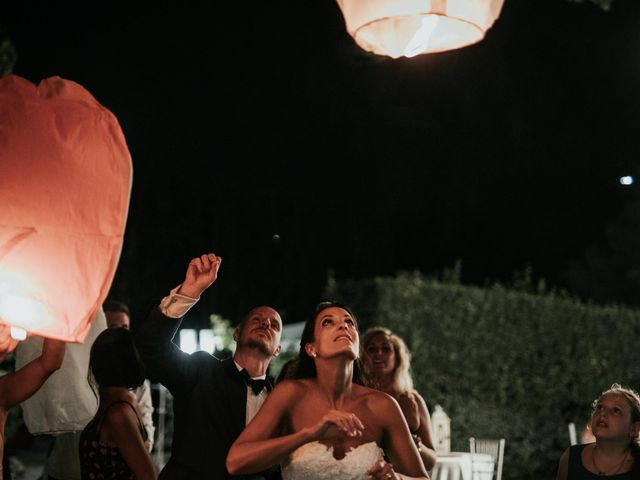 Il matrimonio di Cristina e Alessandro a Roma, Roma 72