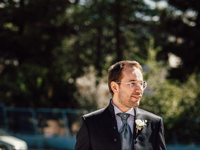Il matrimonio di Nicola e Rosa a Altamura, Bari 12