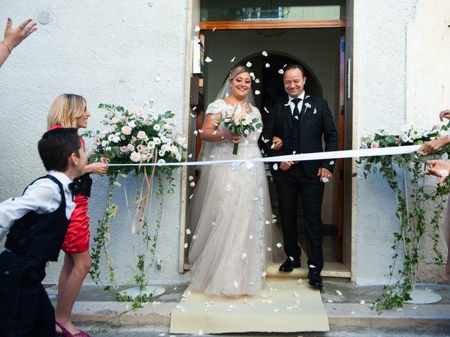 Il matrimonio di Nicola e Rosa a Altamura, Bari 15