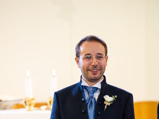 Il matrimonio di Nicola e Rosa a Altamura, Bari 16