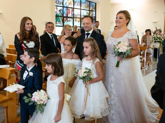 Il matrimonio di Nicola e Rosa a Altamura, Bari 18