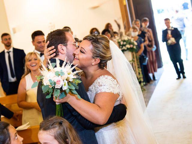 Il matrimonio di Nicola e Rosa a Altamura, Bari 19