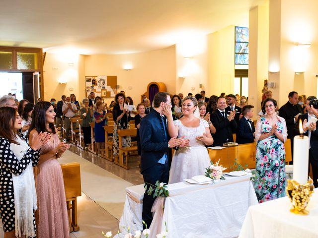 Il matrimonio di Nicola e Rosa a Altamura, Bari 22