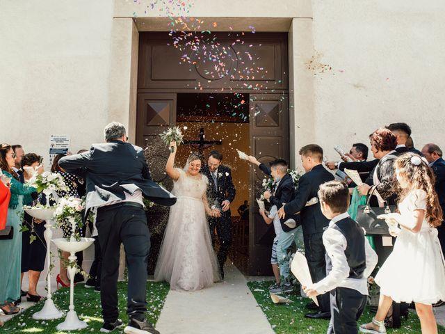 Il matrimonio di Nicola e Rosa a Altamura, Bari 23
